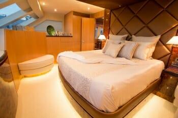 Ohana master cabin