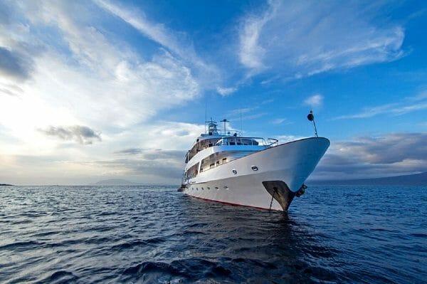 Yacht Passion