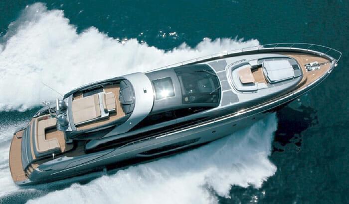 Yacht Rhino A
