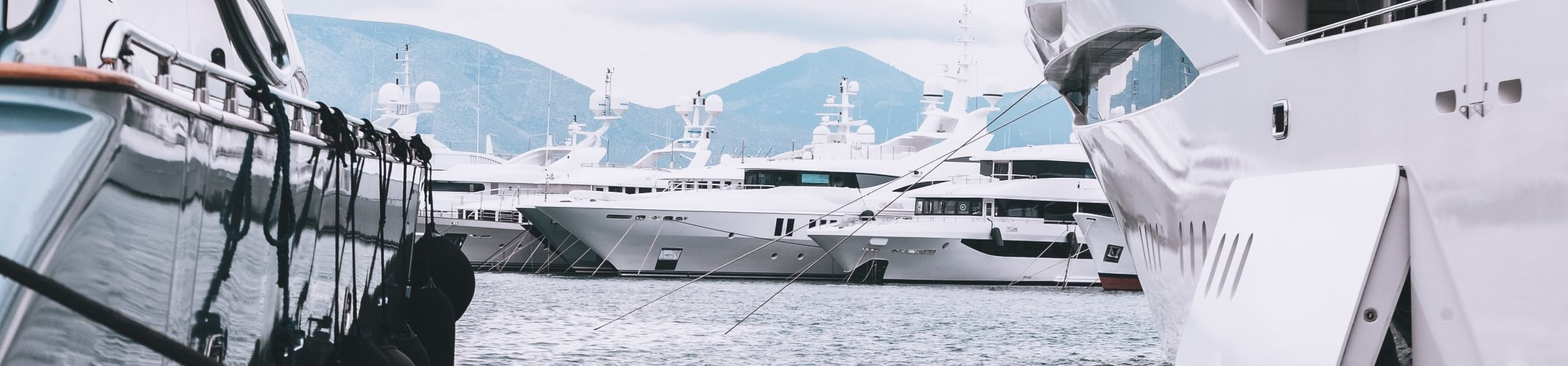Buying a Boat for Charter