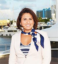 Sanaa Vohra