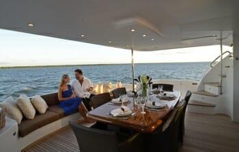 Sea Boss aft deck