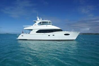 Sea Boss profile