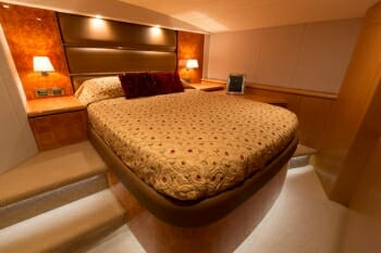 Sea Boss vip cabin