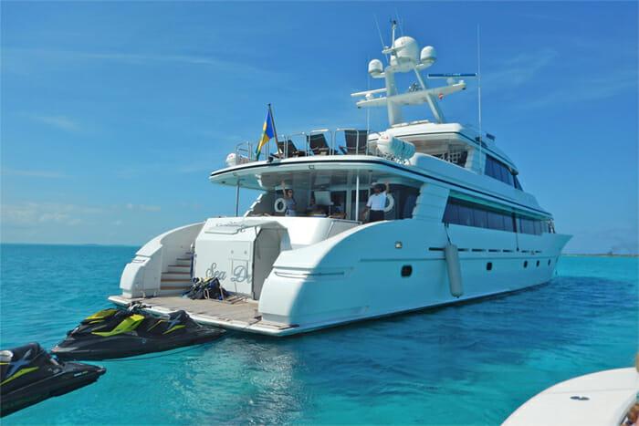 Sea Dreams profile