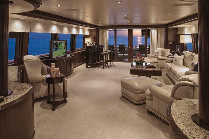 Sea Dreams salon
