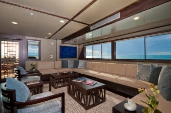 Sea Star Journey salon
