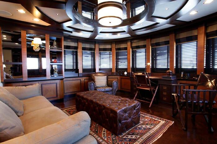 Serenity II lounge