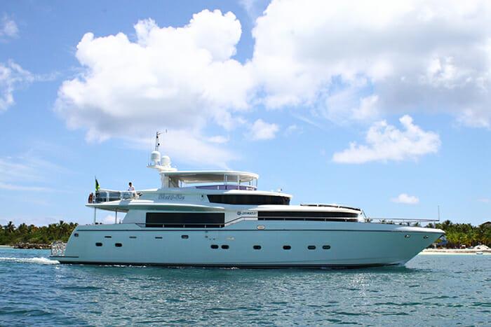 Yacht Sixty Six
