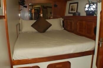 Sublime guest cabin