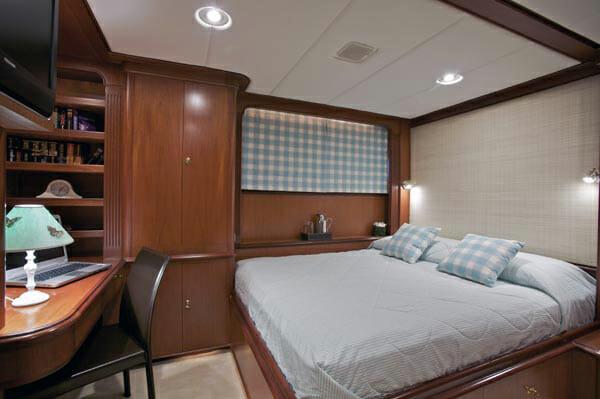 Suncoco guest cabin