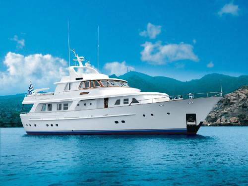 Yacht Suncoco