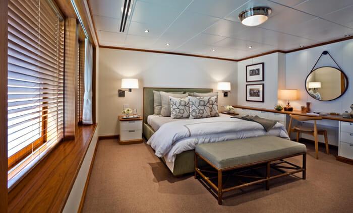 Suri guest cabin