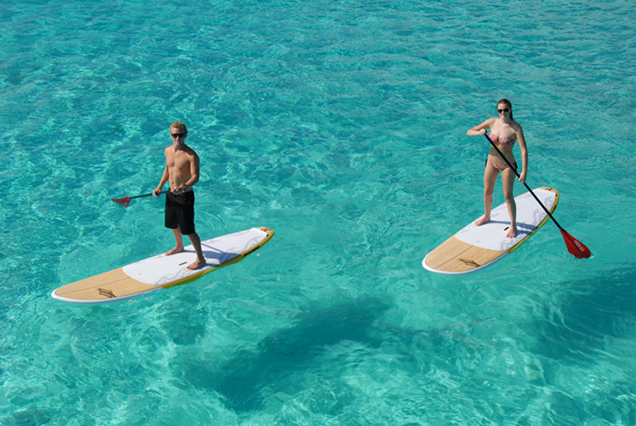 Sweet Escape paddleboards