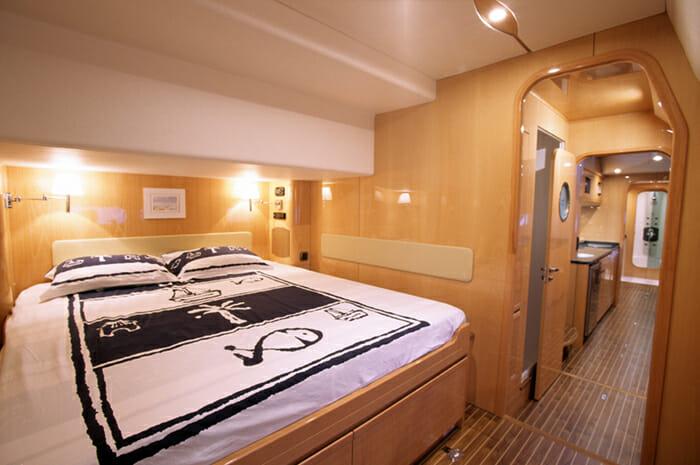Tahuata guest cabin