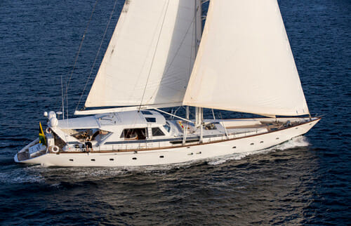 Yacht Takapuna