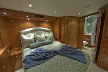 Temptation vip cabin