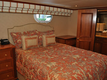 True North guest cabin