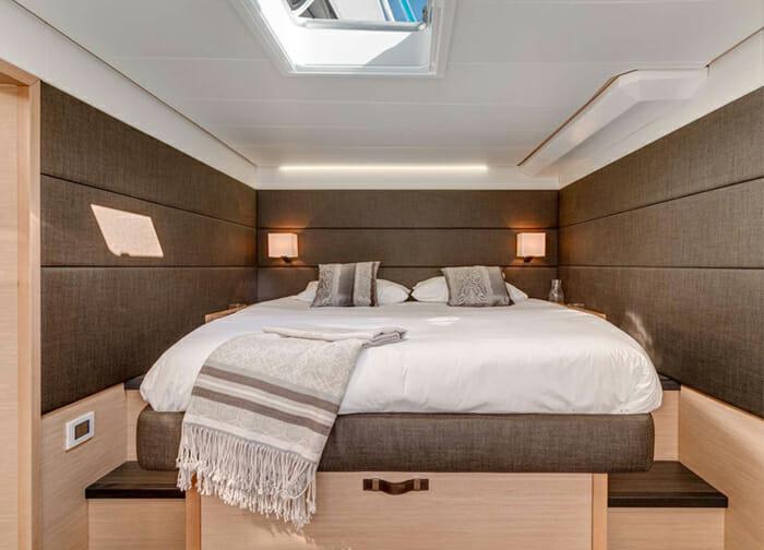 Ultra guest cabin