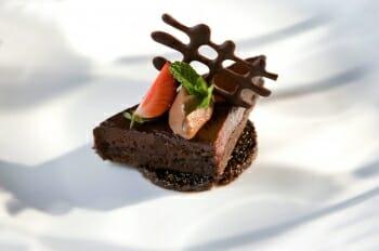 Xenia cuisine