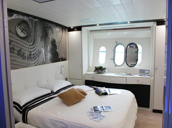 Yachtmind master cabin