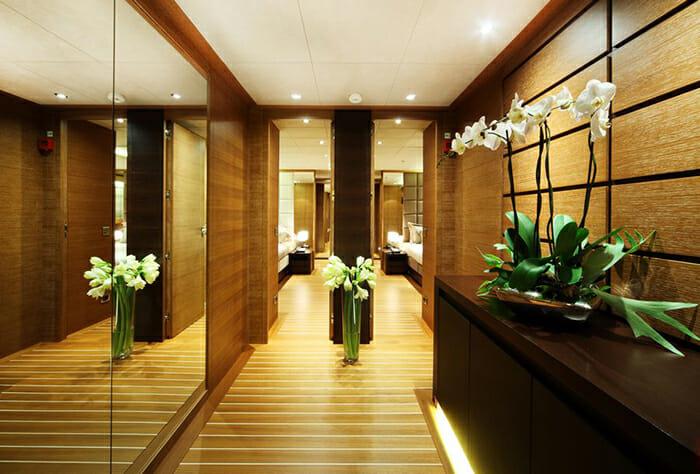 Zaliv III foyer