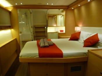Zylkene 1 master cabin